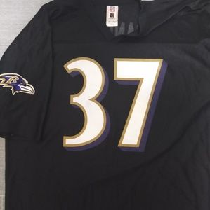 Baltimore Ravens Deion Sanders Jersey
